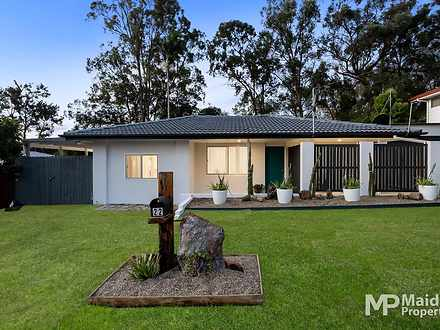 22 Kallista Road, Rochedale South 4123, QLD House Photo