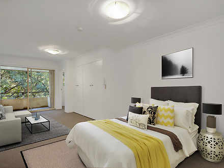 11/4A Ithaca Road, Elizabeth Bay 2011, NSW Studio Photo