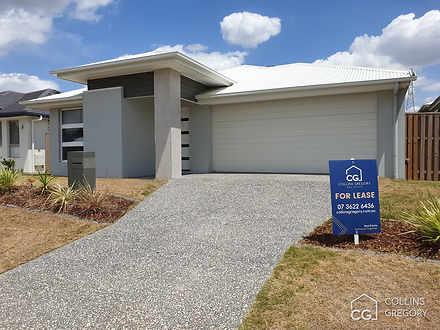 3 Amber Circuit, Ripley 4306, QLD House Photo