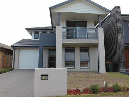 15 Vogue Avenue, Moorebank 2170, NSW House Photo