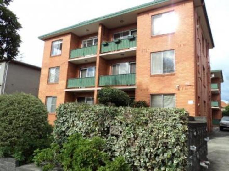 6/28 Elm Street, Hawthorn 3122, VIC Apartment Photo