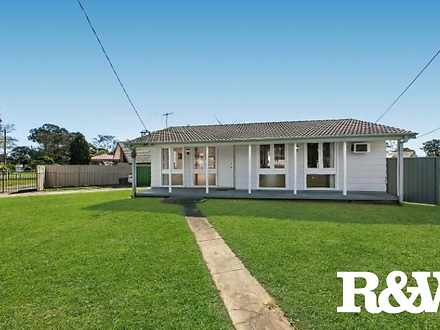 1 Batavia Place, Willmot 2770, NSW House Photo