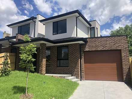 166A Power Avenue, Chadstone 3148, VIC Townhouse Photo