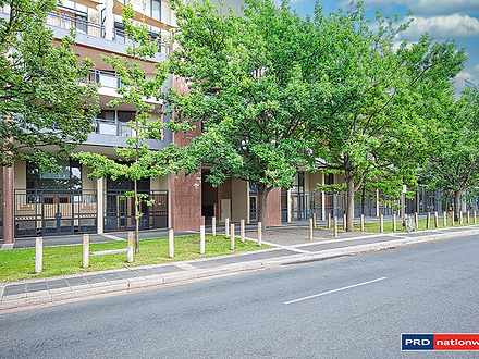 24/66 Allara Street, City 2601, ACT Apartment Photo