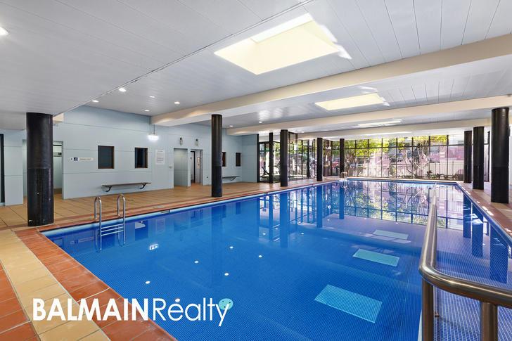 LEVEL 3/7 Warayama Place, Rozelle 2039, NSW Apartment Photo