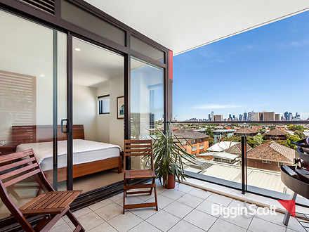 509/20 Burnley Street, Richmond 3121, VIC Apartment Photo
