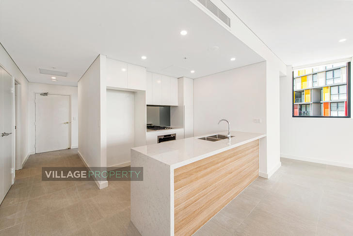 401B/118 Bowden Street, Meadowbank 2114, NSW Apartment Photo