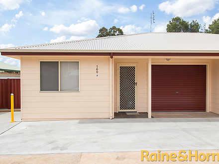 160A Myall Street, Dubbo 2830, NSW Duplex_semi Photo