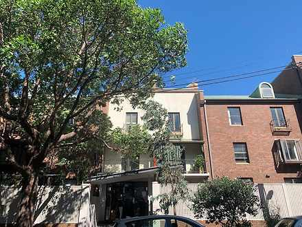 19/60-68 City Road, Chippendale 2008, NSW Apartment Photo