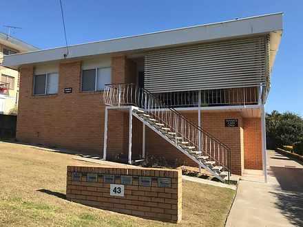 5/43 Burrai Street, Morningside 4170, QLD Unit Photo