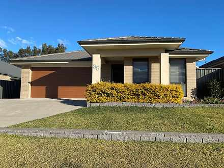 35 Sandridge Street, Thornton 2322, NSW House Photo