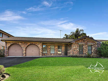 33 Banks Drive, St Clair 2759, NSW House Photo