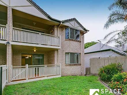 3/38 Wickham Street, Newmarket 4051, QLD Townhouse Photo