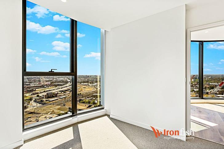 1003/105 Batman Street, West Melbourne 3003, VIC Apartment Photo