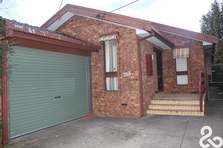 26A Jersey Street, Coburg 3058, VIC House Photo