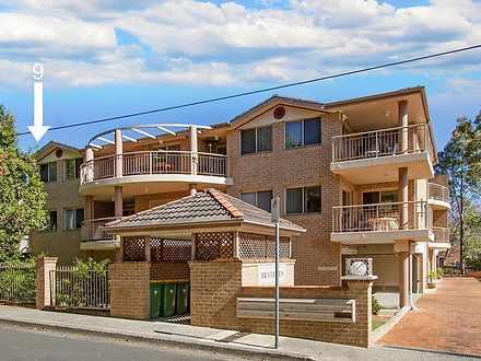 9/3-5 Shortland Street, Point Frederick 2250, NSW House Photo