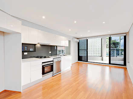 13/451 New Canterbury Road, Dulwich Hill 2203, NSW Apartment Photo