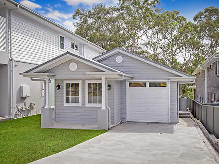 51A Mcmillian Circuit, North Kellyville 2155, NSW House Photo