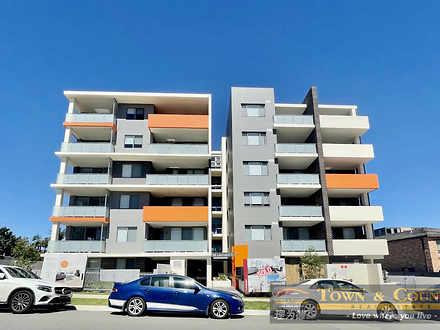 LEVEL 4/18 Leonard Street, Bankstown 2200, NSW Apartment Photo