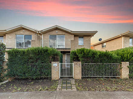 331 Anthony Rolfe Avenue, Gungahlin 2912, ACT Townhouse Photo