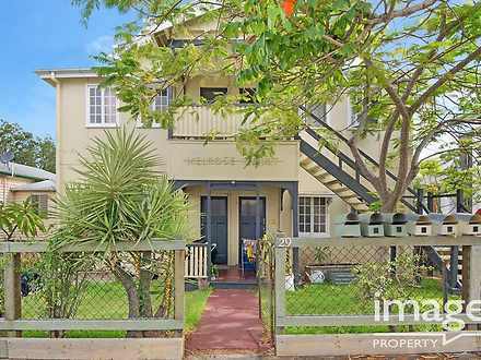 3/29 Dorchester Street, South Brisbane 4101, QLD Flat Photo