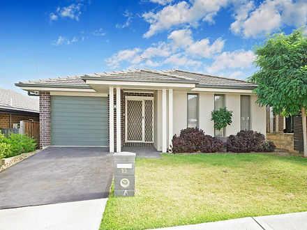 13 Sunrise Terrace, Glenmore Park 2745, NSW House Photo