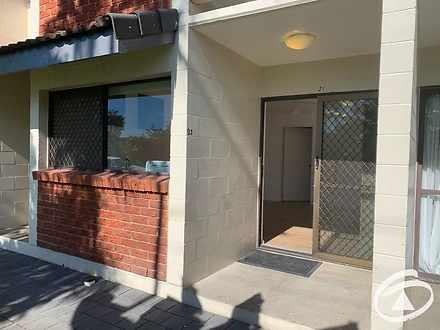 21/5-9 Fisk Street, Westcourt 4870, QLD Unit Photo