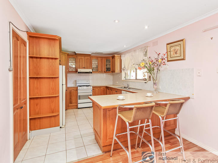 57 Curie Avenue, Mulgrave 3170, VIC House Photo