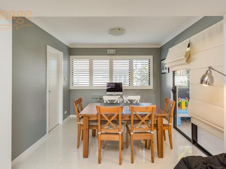 2/41 Wilton Terrace, Yeronga 4104, QLD Townhouse Photo