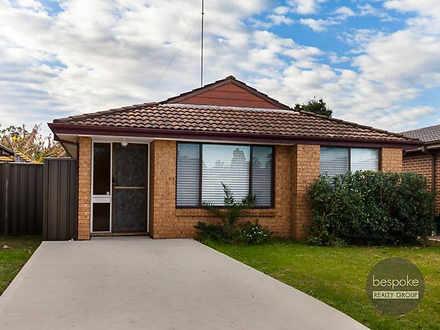 13 Poppy Close, Claremont Meadows 2747, NSW House Photo