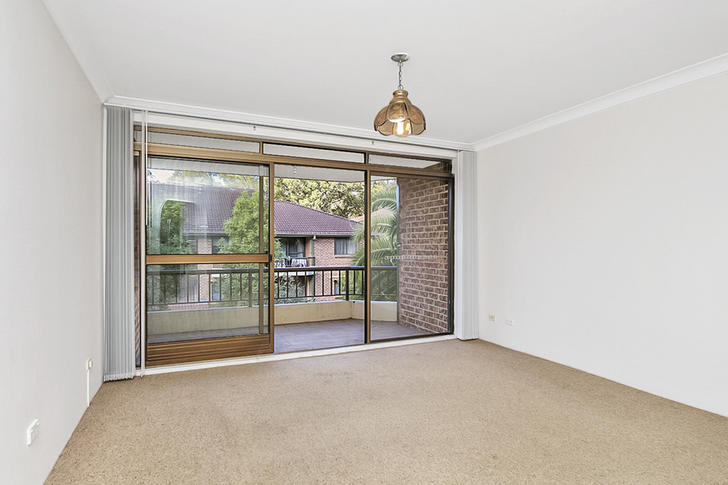 11/25-29 Carlingford Road, Epping 2121, NSW Apartment Photo