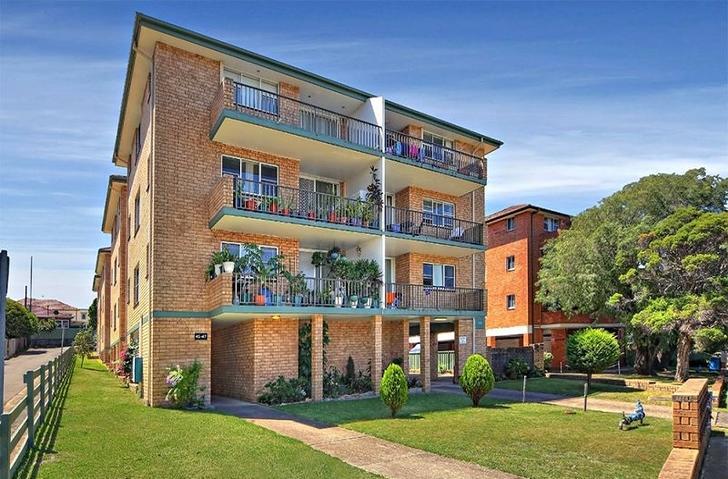 7/45-47 Villiers Street, Rockdale 2216, NSW Unit Photo