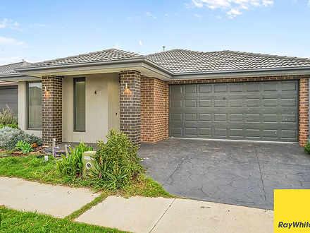 4 Blush Terrace, Tarneit 3029, VIC House Photo