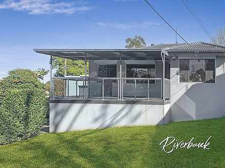 1 Woodberry Road, Winston Hills 2153, NSW House Photo