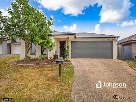 36 Regents Drive, Redbank Plains 4301, QLD House Photo