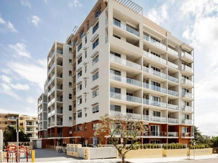 404/1-3 Pretoria Parade, Hornsby 2077, NSW Apartment Photo