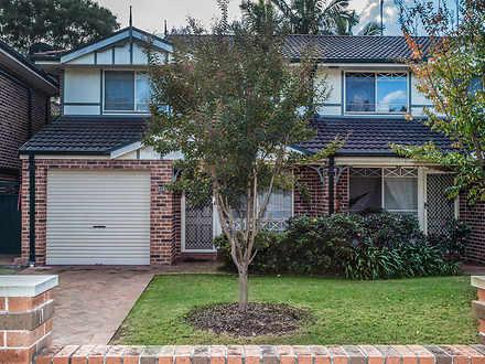 21/39-41 Preston Street, Penrith 2750, NSW Townhouse Photo