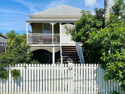34 Edgar Street, Northgate 4013, QLD House Photo