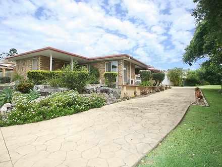 20 Johnston Boulevard, Urraween 4655, QLD House Photo