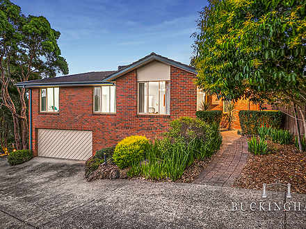 1/36 Livingstone Road, Eltham 3095, VIC House Photo