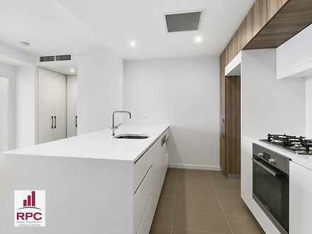 4405/18 Parkside Circuit, Hamilton 4007, QLD Apartment Photo