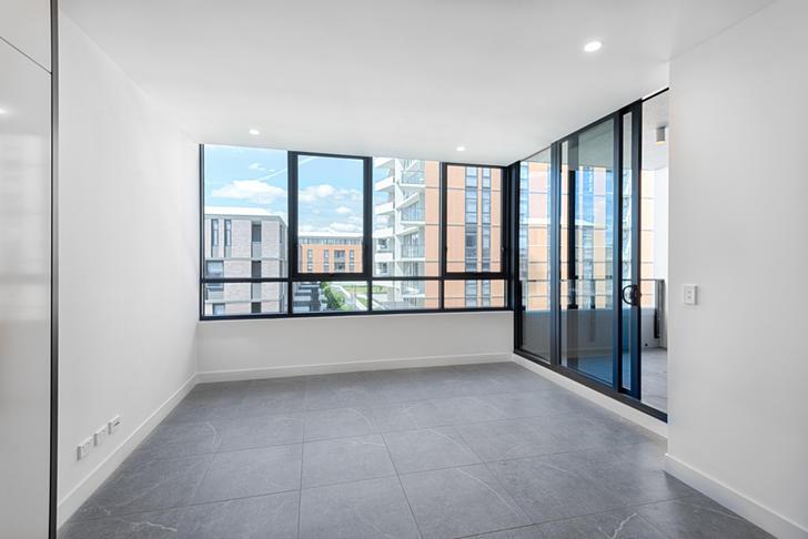 D706/1 Broughton Street, Parramatta 2150, NSW Apartment Photo