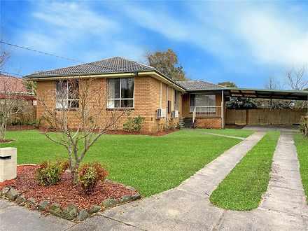 1 Corowa Court, Mount Waverley 3149, VIC House Photo