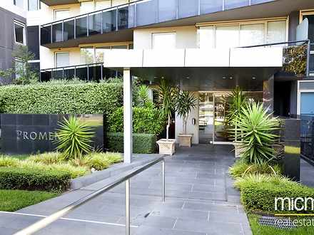 37/416A St Kilda Road, Melbourne 3004, VIC Apartment Photo