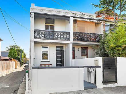 18 Philpott Street, Marrickville 2204, NSW Terrace Photo