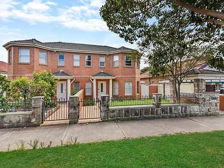 10/14-16 Middle Street, Kingsford 2032, NSW Townhouse Photo