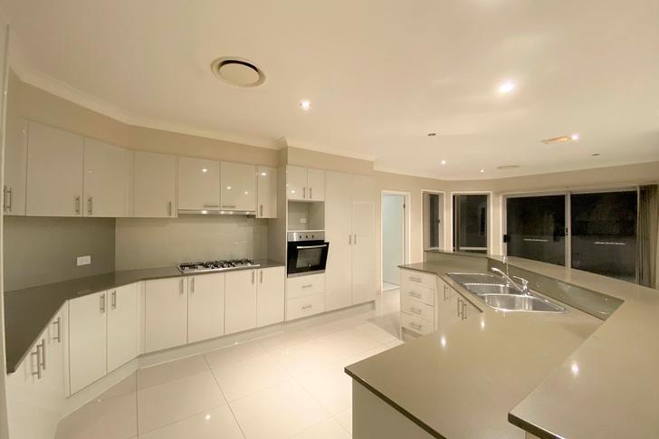 65 Tilbury Avenue, Stanhope Gardens 2768, NSW House Photo