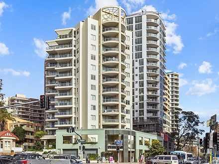 33/257 Oxford Street, Bondi Junction 2022, NSW Apartment Photo