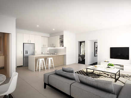 3 25 - 29 Felix Street, Lutwyche 4030, QLD Apartment Photo