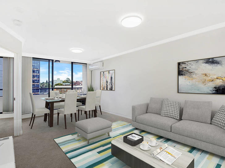 508/3 Herbert Street, St Leonards 2065, NSW Unit Photo